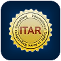 ITAR Certified and Registered